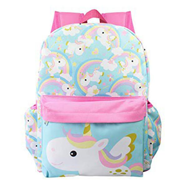 Cloud Unicorn Backpack