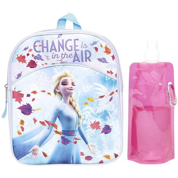 Frozen's Elsa Disney Mini Backpack Set