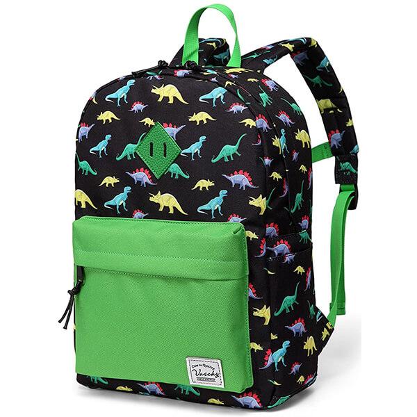 Mini Multi Dinosaur Backpack