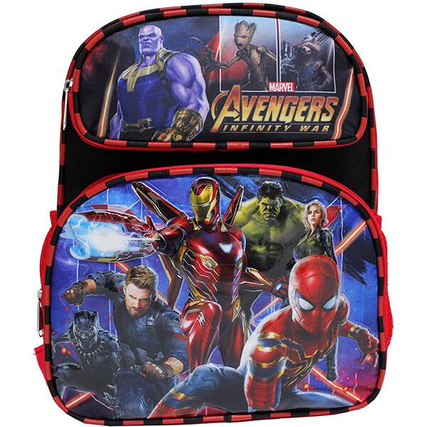 Thanos Avengers Infinity War Backpack
