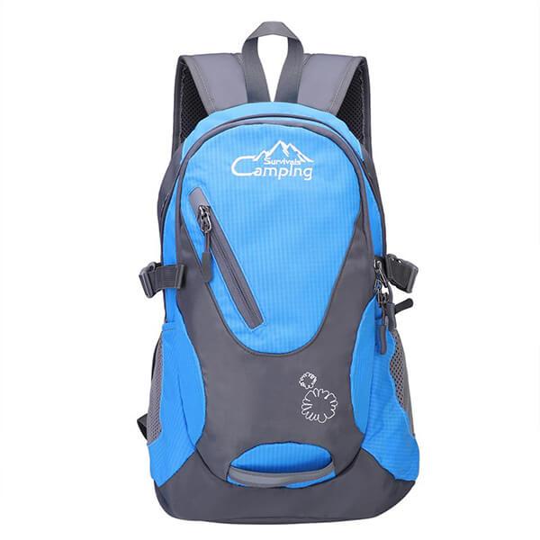 School-camp Waterproof backpack