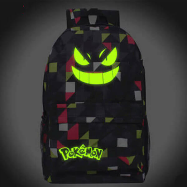 Noctilucent Gengar Backpack