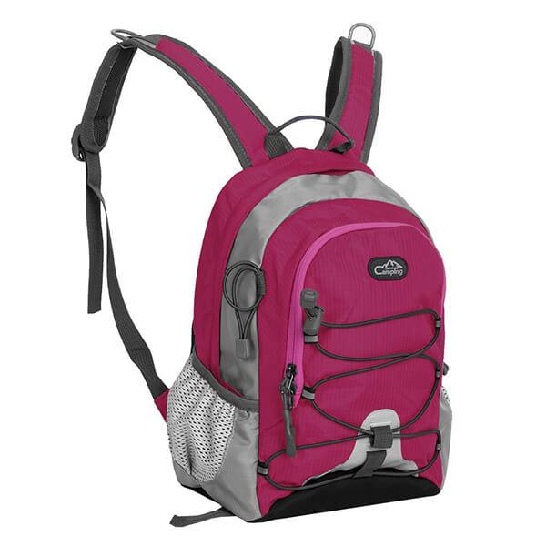 Roomy Waterproof School Backpack