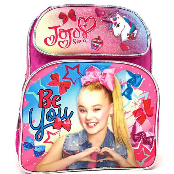 Be You Jojo Siwa Backpack