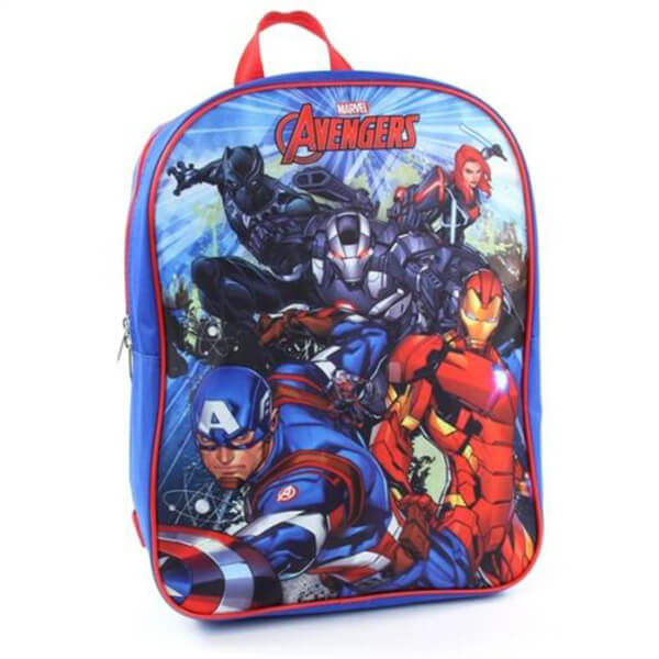 Marvel Avengers Endgame Backpack