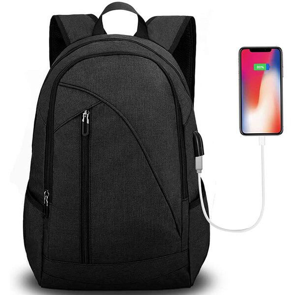 Casual Water Repellent Backpack
