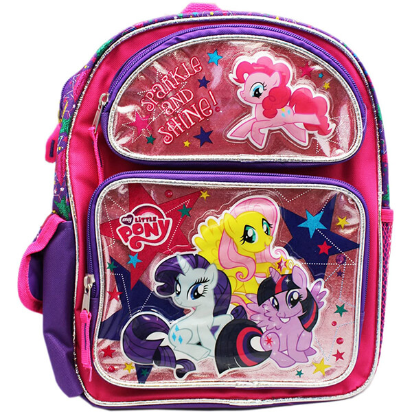 Sparkle and Shine My Little Pony