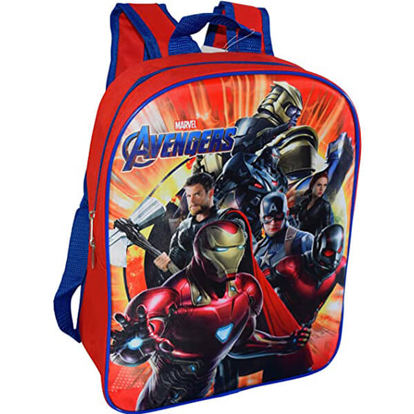 Thor Marvel Avengers Book Bag