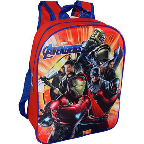 Thor Marvel Avengers Book Bag
