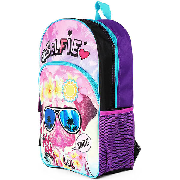 My Little Pony Selfie Backpack