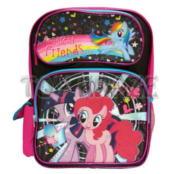 Magical Friends MLP Backpack