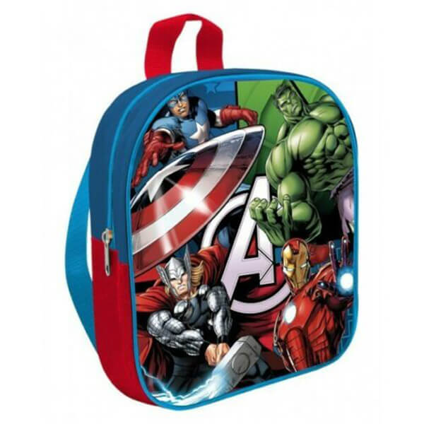 Adventure Outings Avengers Endgame Mini Backpack