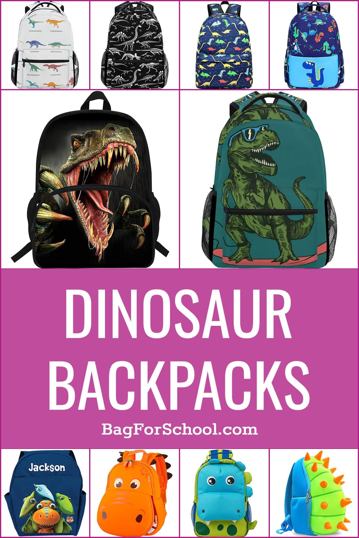 Dinosaur-Backpacks-info