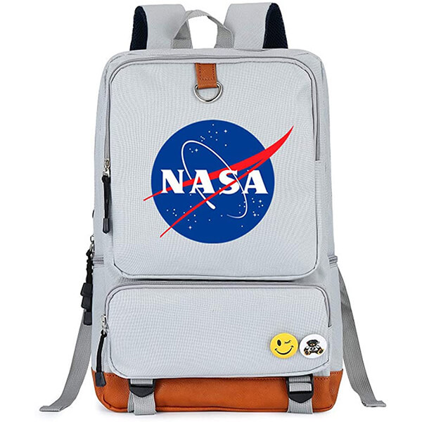 3D Printing Vivid Adults NASA Backpack