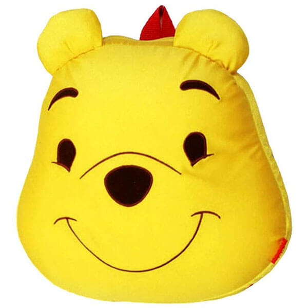 Disney Plush Pillow Winnie the Pooh Backpack
