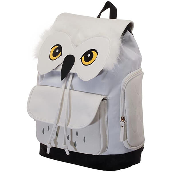 Hedwig the Harry Potter Owl Backpack for Teenagers