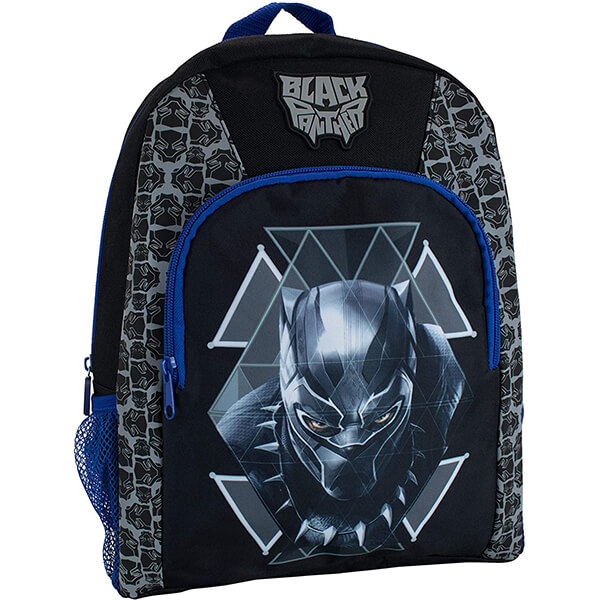 T'Challa Black Panther Backpack for Kids