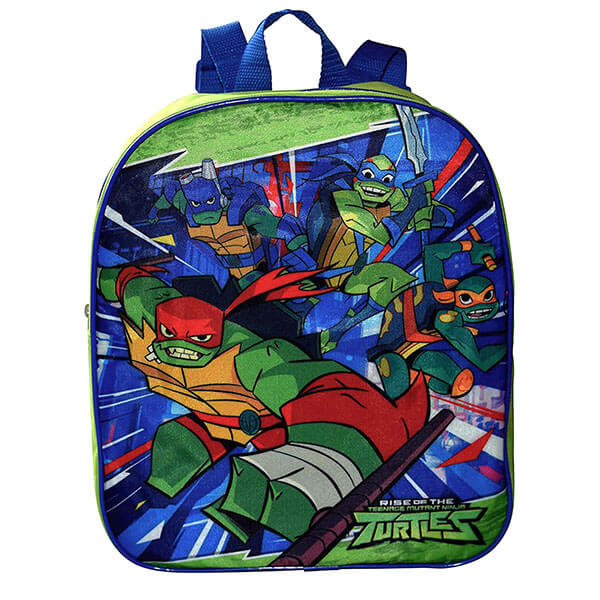Rise of the Teenage Mutant Ninja Turtles Backpack