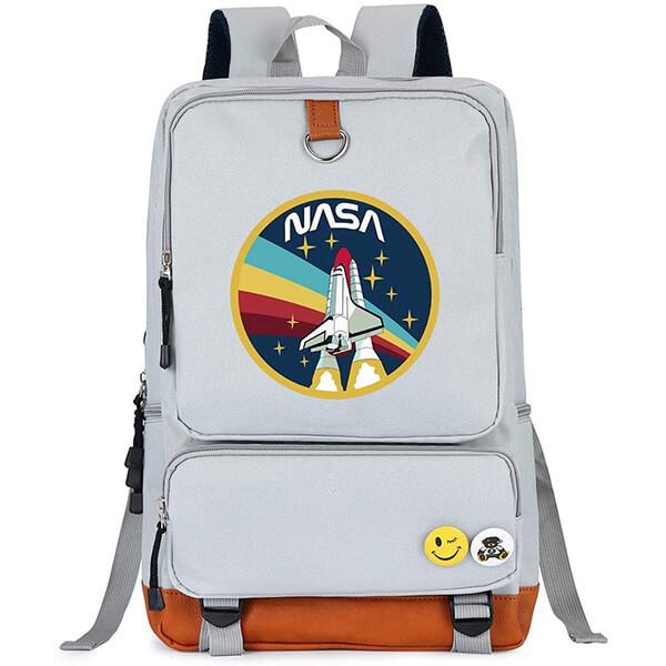 Waterproof Oxford Lightweight NASA Backpack