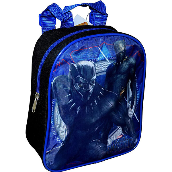 Toddlers Black Panther Mini Backpack