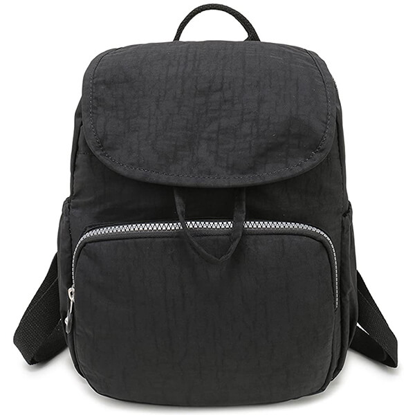 Fashionable Lightweight Nylon Mini Backpack