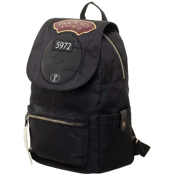 Hogwarts Express Mini Nylon Backpack