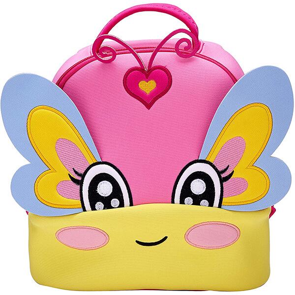 Durable Neoprene Suerico Baby Butterfly Backpack