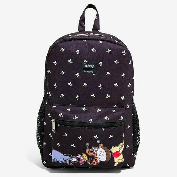 Parade Bumble Bee Pooh Bear Backpack