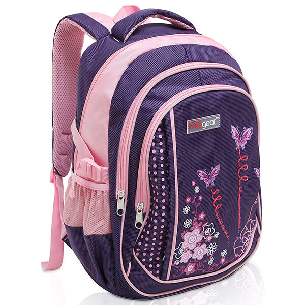 Secondary Student's School Butterfly Backpack