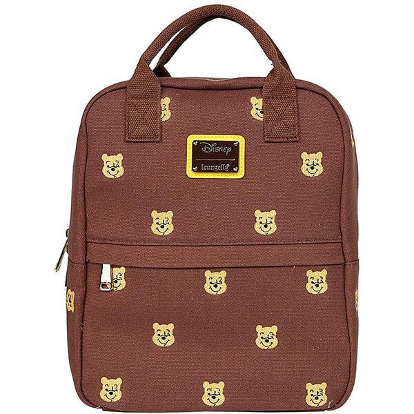 Loungefly Standard Winnie the Pooh Mini Backpack