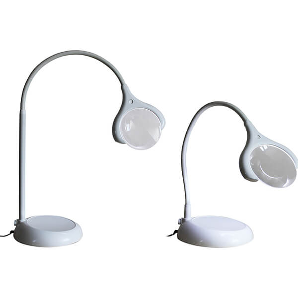 Table LED Magnifying Lamp