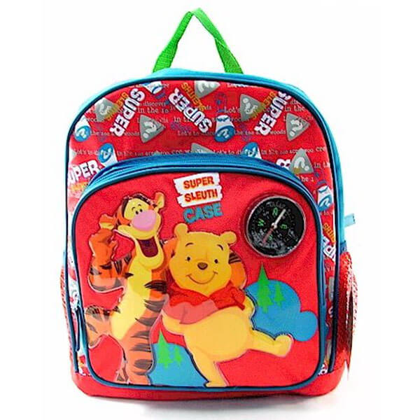 Tiger and Winnie the Pooh Mini Backpack