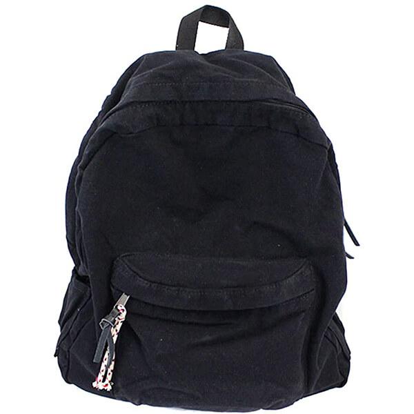 Classic Vintage Denim Backpack
