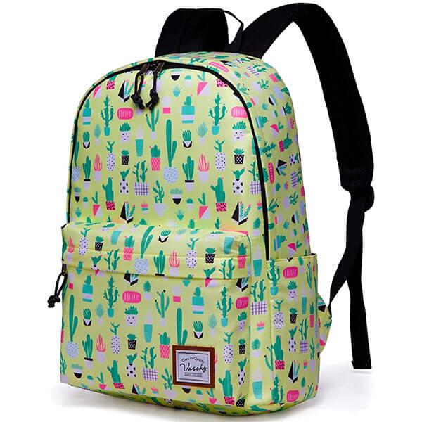 Grade Schooler Fashionable Backpack