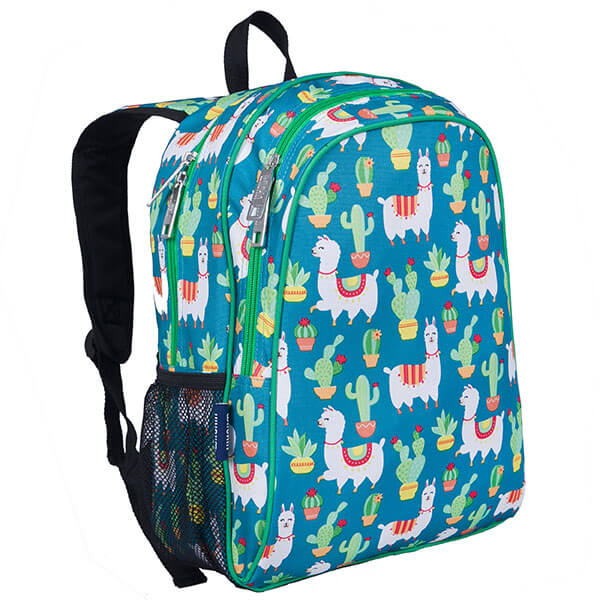 BPA Free Cactus Backpack