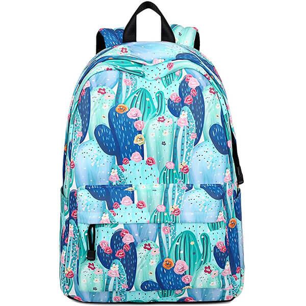 Ultra Versatile Cactus Backpack