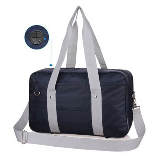 Japanese Oxford Handbag Messenger Bag