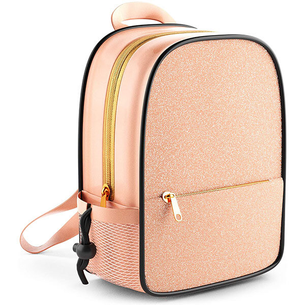 Sparkly Glitter Sequin Mini Backpack