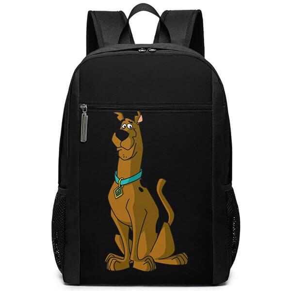 Black Beauty Scooby Doo Backpack