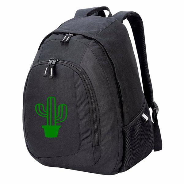 Swag Heat Transfer Flex Backpack