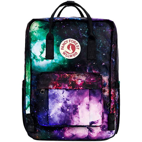 Fancy Forest Classic Outdoor Backpack
