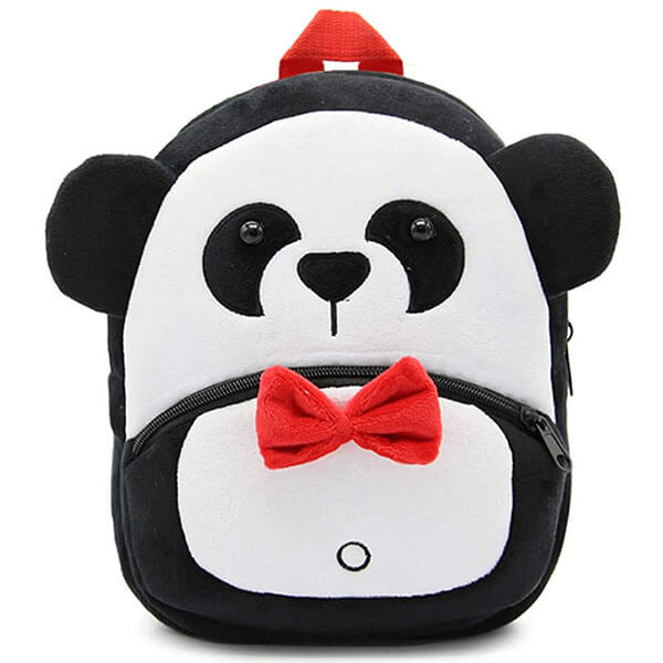 Sweet Panda Bear Backpack for Toddlers