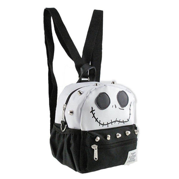 Zombie Halloween Nightmare Mini Backpack