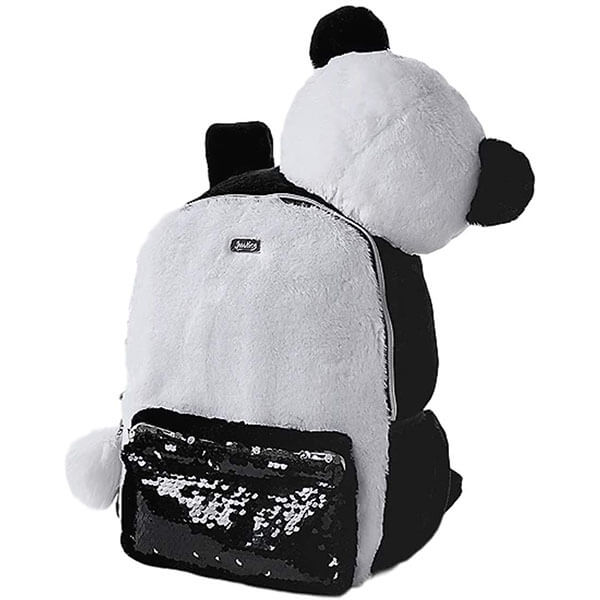Cool and Fun Panda Bear Backpack for Teens