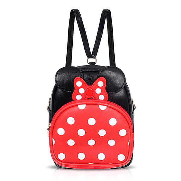 Minnie Mouse Mini Backpack For Girls