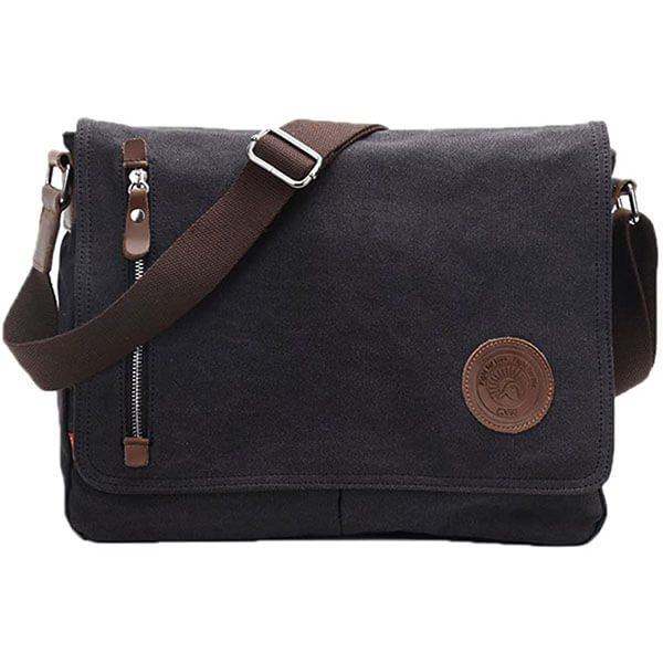 Traveling Camping Unisex Messenger Bag