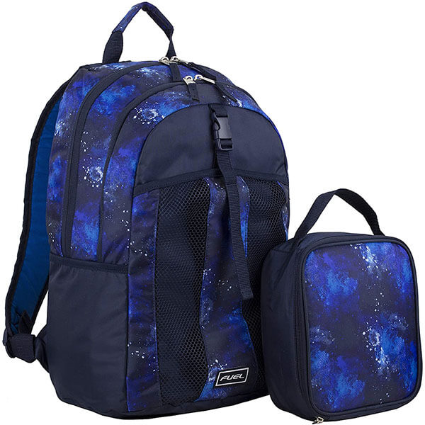 Water Resistant Durable Backpack for Day Trips