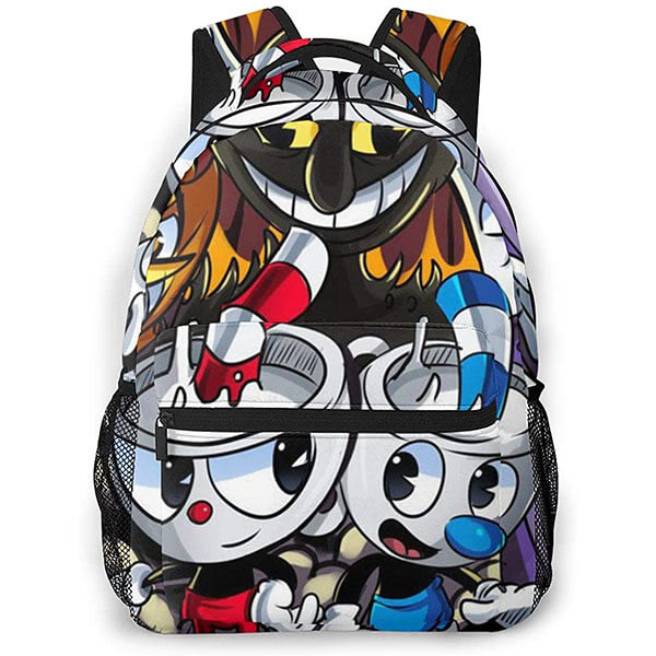 Water Resistant Computer Backpack for Teens