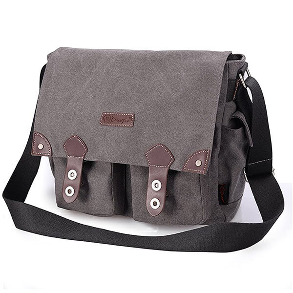 Best Style Fashionable Adults Messenger Bag