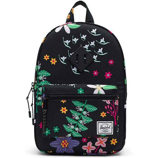 Kids' Heritage High Schoolers Leaf Flower Backpack